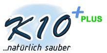 k10+ logo 80mm breit